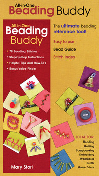 AllinOne Beading Buddy eBook
