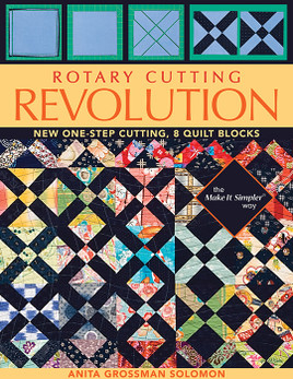 Rotary Cutting Revolution eBook