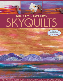 Mickey Lawler's SkyQuilts eBook