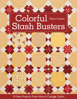 Colorful Stash Busters eBook