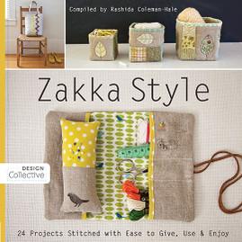 Zakka Style eBook
