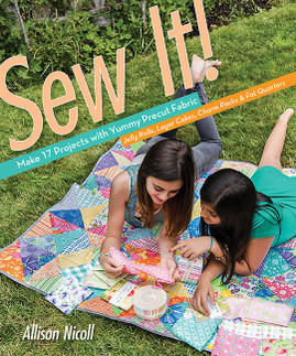 Sew It! eBook