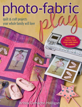 Photo-Fabric Play