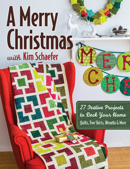 A Merry Christmas with Kim Schaefer eBook