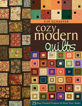 Cozy Modern Quilts Print-on-Demand Edition
