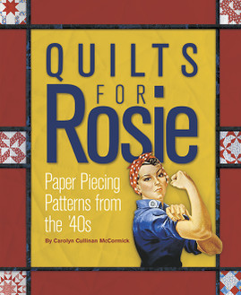 Quilts for Rosie