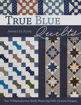 True Blue Quilts