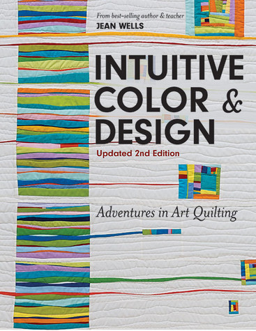 Intuitive Color & Design, Updated 2nd Edition