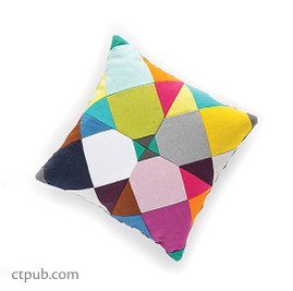 Free Project: Kaleidoscrope Pincushion