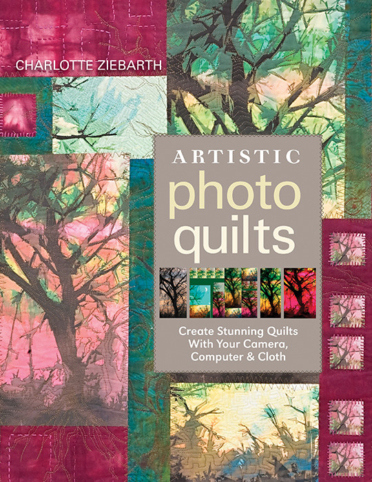 Artistic Photo Quilts