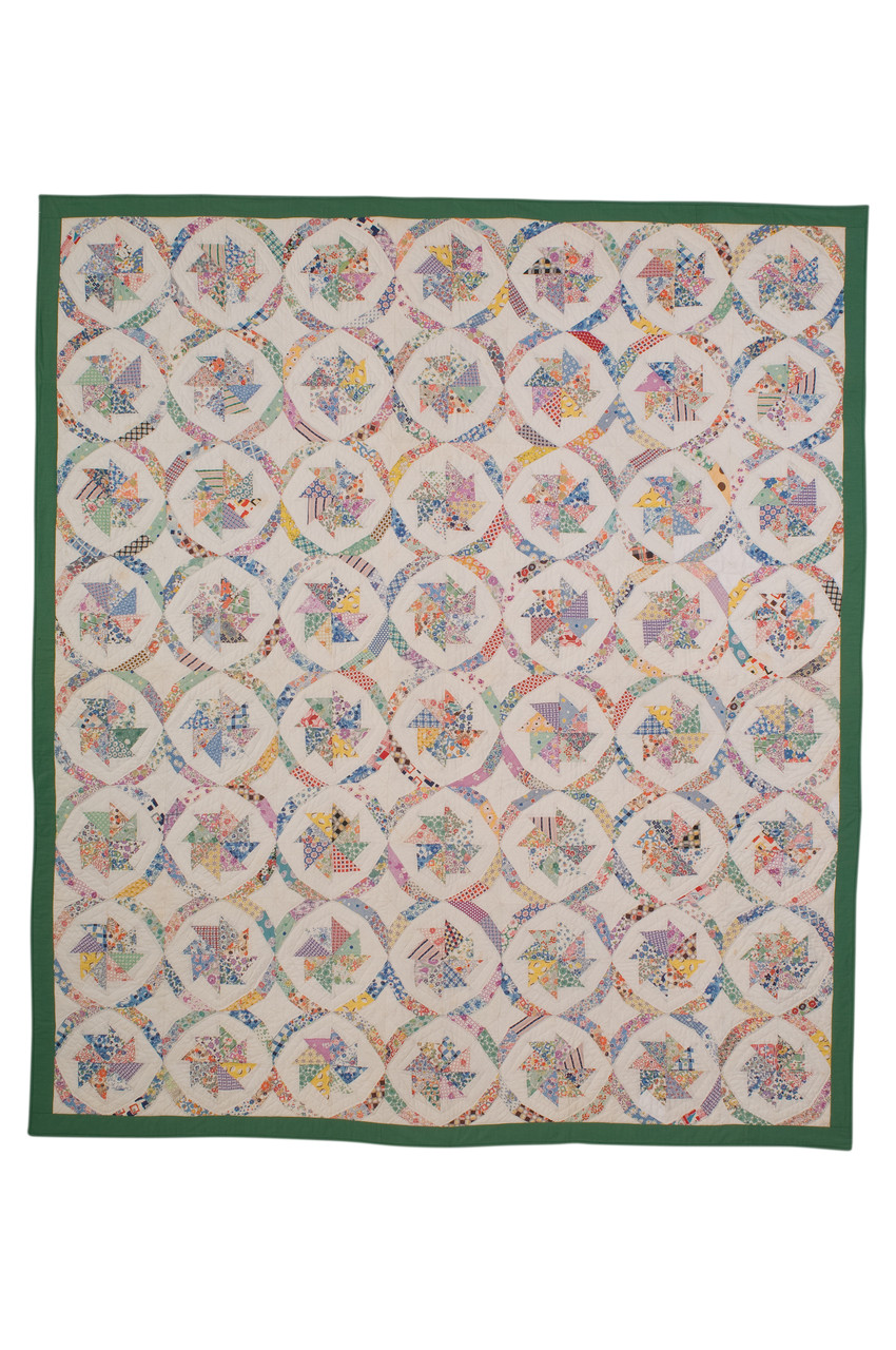 In 1928, the Kansas City Star newspaper printed its first quilt block pattern—they continued this traditioning for 34 wonderful and influential years. Now for the first time, the best of these blocks from each year can be found in one place! Slow down and stitch all 60+ vintage blocks, culminating in an unforgettable sampler quilt. Meet the women who brought quilting to the newspaper, as profiled by best-selling author and quilt historian Barbara Brackman.