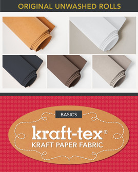 kraft-tex® Basics Original Unwashed Rolls