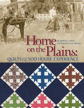 Home on the Plains Print-on-Demand Edition