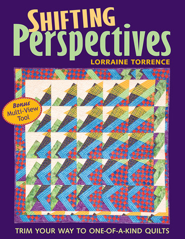 Shifting Perspectives by Lorraine Torrence