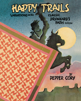 Happy Trails Print-on-Demand Edition