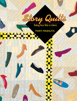 Story Quilts Print-on-Demand Edition