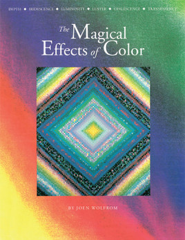 The Magical Effects of Color Print-on-Demand Edition