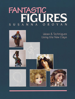 Fantastic Figures Print-on-Demand Edition