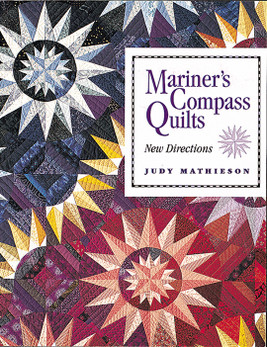 Mariner's Compass Quilts Print-on-Demand Edition