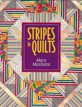 Stripes In Quilts Print-on-Demand Edition