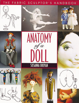Anatomy of a Doll Print-on-Demand Edition