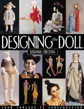 Designing the Doll Print-on-Demand Edition