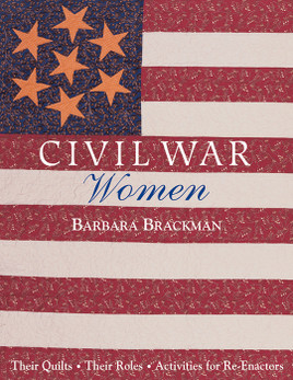 Civil War Women Print-on-Demand Edition