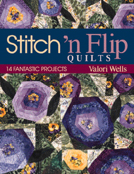 Stitch 'n Flip Quilts Print-on-Demand Edition