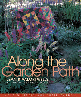 Along the Garden Path Print-on-Demand Edition
