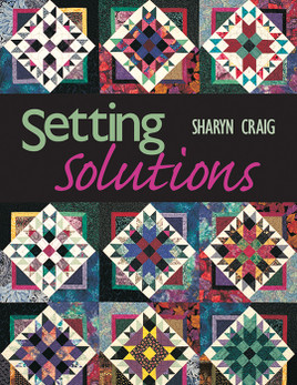Setting Solutions Print-on-Demand Edition