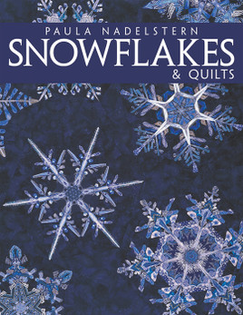 Snowflakes & Quilts Print-on-Demand Edition
