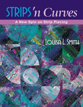 Strips 'n Curves Print-on-Demand Edition