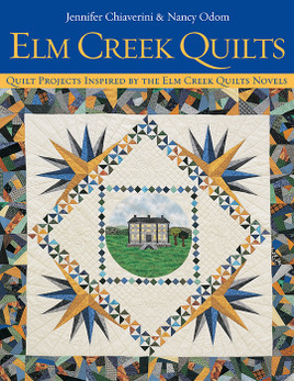 Elm Creek Quilts Print-on-Demand Edition