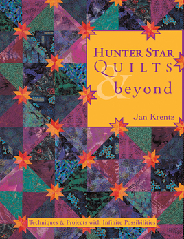 Hunter Star Quilts & Beyond Print-on-Demand Edition