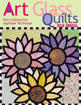 Art Glass Quilts Print-on-Demand Edition