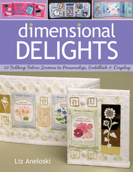 Dimensional Delights Print-on-Demand Edition
