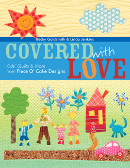 Covered with Love Print-on-Demand Edition