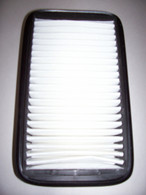 Suzuki Cary Air Filter (Flat)  9 1/2 x 5 3/4