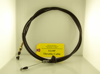 Throttle Cable Daihatsu HiJet S110P