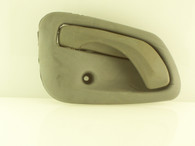 "Suzuki Carry DD51T 1992-1994 Inside Door Handle Right side (LARGE) 5 1/2"" x 3"" Grey in Color."