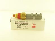 """Daihatsu Hijet S83P/S110P Intake Manifold Thermostatic Vlave OEM#90048-27018-000  """"4 Place Vacuum Tree"""""""