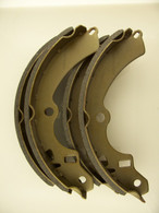 Brake Shoes (REAR) Suzuki 1990-1998 (DUMP TRUCK)