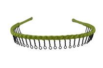Headband - Lemon Grass Green