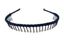 Headband - Bright Navy