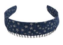 Headband - Starry Night