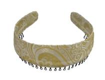 Headband - Classy Brocade