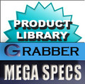 MEGA SPECS 2019  with 4 Online search engines- Optional