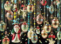 Christmas Ornaments - Premium Diamond Painting - Square - 50x60 - Free Shipping