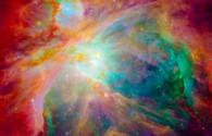 Orion Nebula - Premium Diamond Painting - Square - 40x50 - Free Shipping