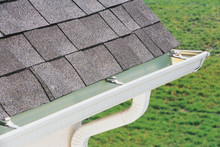 Gutter Inspection Service